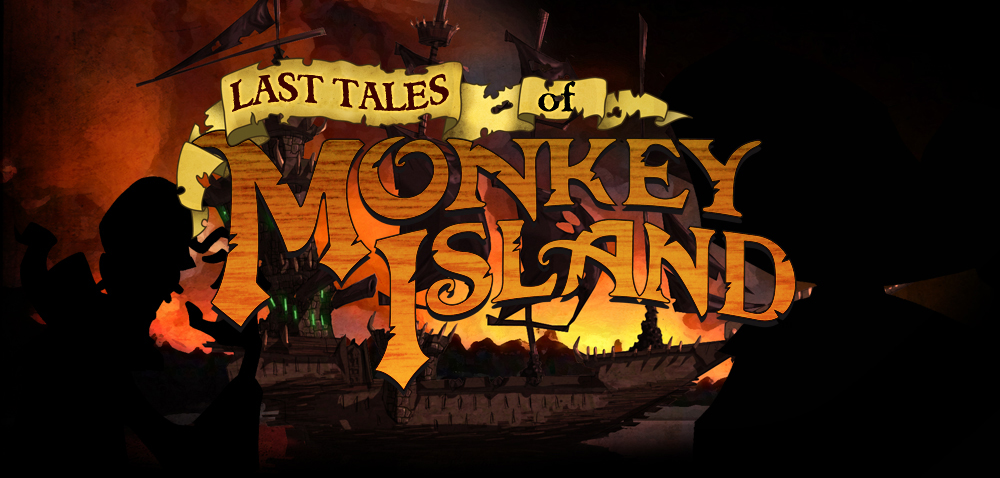 Last Tales of Monkey Island